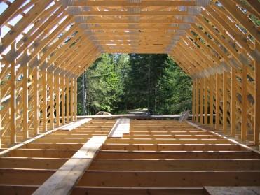 Fermes de toit modernes (provient de www.fermesdetoitjpc.com)